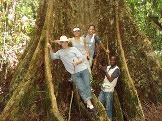 IBD: Gabon] Bienvenue au Gabon! |